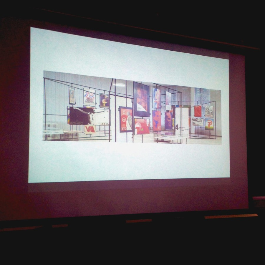 Design History Society Student Members Conference Bursary. Report on the 2016 Design History Society Annual Conference