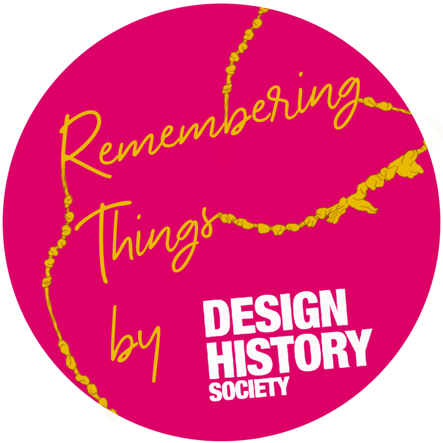 ART HISTORY FESTIVAL | REMEMBERING THINGS by the DHS