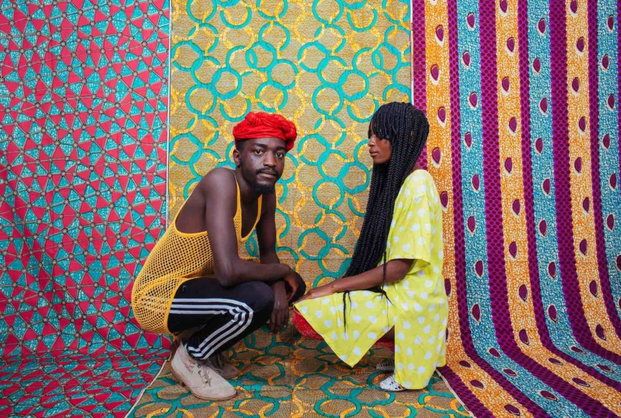 Review: Creating African Fashion Histories Conference.