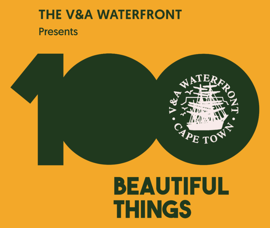 100 Beautiful Things - Sustainability: Designing for a better world