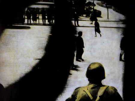 Call for Papers: Pictures of War: The Still Image in Conflict Since 1945